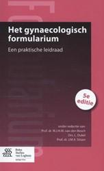 Het gynaecologisch formularium -een praktische leidraad