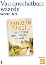 Van onschatbare waarde - grote letter ui Steel, Danielle