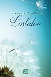 Loslaten -grote letter uitgave Ven-Rijken, Ria van der
