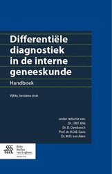 Differentiele diagnostiek in de interne Bruijn, S.F.T.M. de