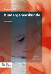 Basiswerk V&V Kindergeneeskunde Mul, D.