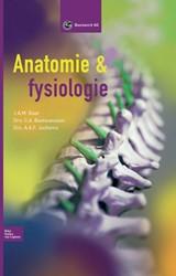Anatomie & fysiologie -voor assisterenden in de gezon dheidszorg Baar, J.A.M.