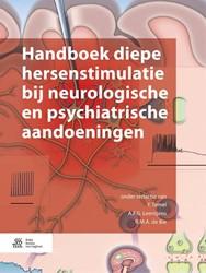 Handboek diepe hersenstimulatie bij neur