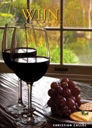 De grote Wijn encyclopedie Callec, Christian