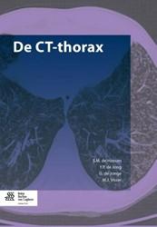 De CT-thorax -een stapsgewijze beoordeling Hosson, S.M. de