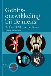 Gebitsontwikkeling bij de mens Linden, F.P.G.M. van der