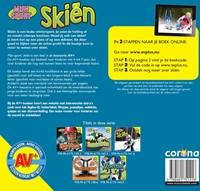 Skien Carr, Aaron-2