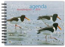 Werelderfgoed Waddenzee weekagenda 2019