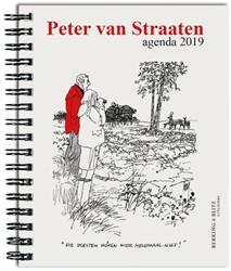 Peter van Straaten weekagenda 2019