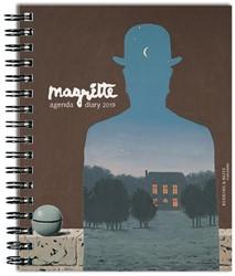Magritte weekagenda 2019