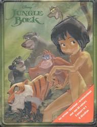 Disney Jungle blik -DISNEY