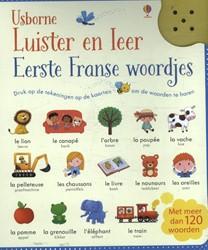 Luister en leer - Eerste Franse woordjes