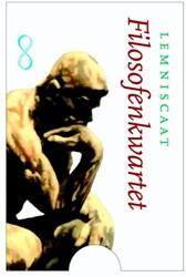 *Lemniscaat filosofenkwartet -1138602884-A- ONBEKEND