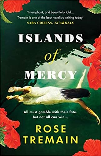 Islands of Mercy Tremain, Rose