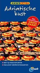ANWB extra : Adriatische kust Krus-Bonazza, Annette