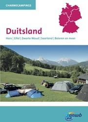 Duitsland -Harz, Eifel, Zwarte Woud, Saar land, Beieren en meer
