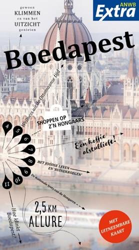 Boedapest anwb extra