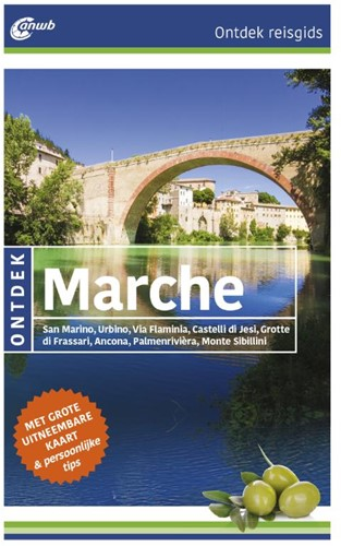 Ontdek Marche Krus-Bonazza, Annette