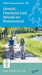 Fietsknooppuntkaart Utrecht, Flevoland Z