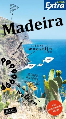 Madeira -EXTRA MADEIRA Lipps- Breda, Susanne