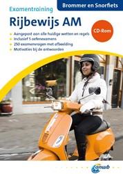 Slagen in het verkeer -Rijbewijs AM -Brommer & Sn ets