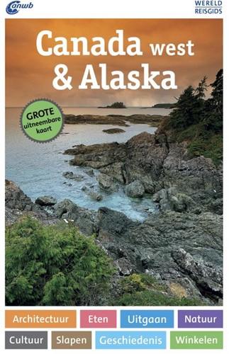 Canada west & Alaska Ohlhoff, Kurt J.