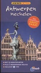 ANWB extra : Antwerpen & Mechelen