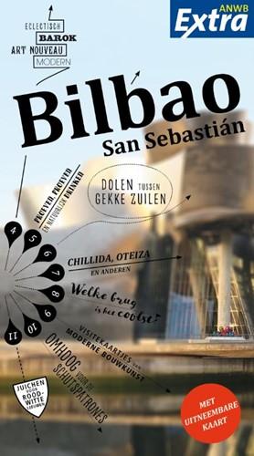 Bilbao -Bilbao anwb extra Evers, Karin