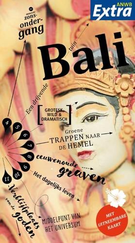Bali -EXTRA BALI Dusik, Roland
