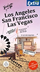 Extra Los Angeles, San Francisco, Las Ve Andriesse, Amir