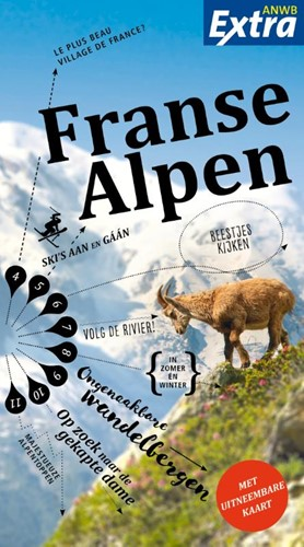 Franse Alpen Bunk, Harry