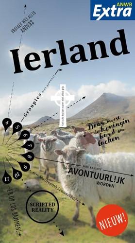 Ierland -EXTRA IERLAND Biege, Bernd