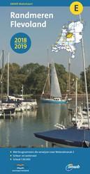 Randmeren, Flevoland 2018/2019 ANWB