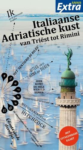 Italiaanse Adriatische kust -Italiaanse Adriatische kust an wb extra Krus-Bonazza, Annette