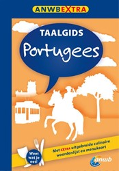 ANWB taalgids : Portugees