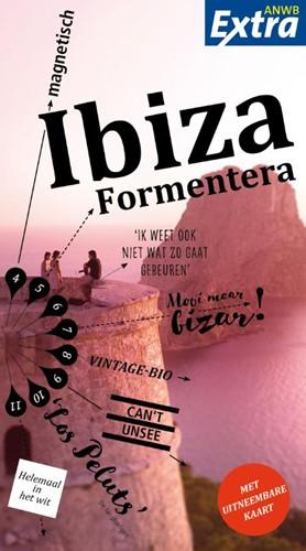 Ibiza -EXTRA IBIZA