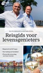Reisgids voor levensgenieters -to African Leiden / door Afrik aans Leiden Felderhof, Rik