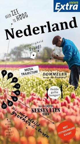Nederland -Nederland anwb extra ANWB