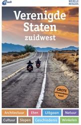 WERELDREISGIDS VERENIGDE STATEN ZUIDWEST -WERELDREISGIDS VERENIGDE STATE N ZUIDWEST Braunger, Manfred