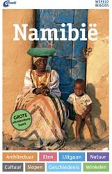 Namibie Losskarn, Dieter