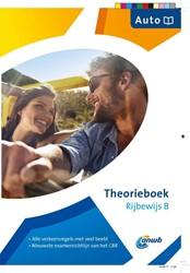 Theorieboek Rijbewijs B - Auto ANWB