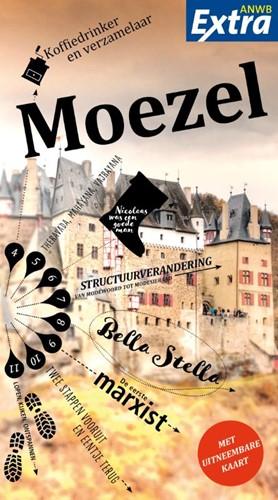 Moezel -Moezel anwb extra Sperk, Nicole