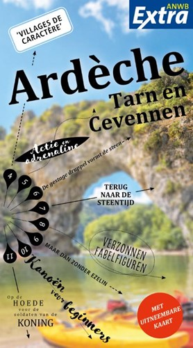 Ardeche -Tarn, Cevennen Kalmbach, Gabriele
