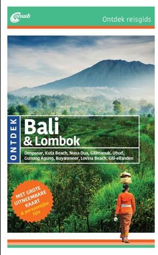 Ontdek Bali en Lombok -Bali en Lombok ontdek Dusik, Roland