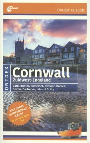 Cornwall, ZuidWest-Engeland -Bath, Bristol, Somerset, Exmoo r, Dorset,Devon, Dartmoor, Isl Juling, Petra