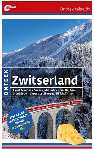 Ontdek Zwitserland