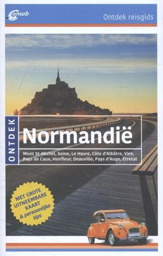 Normandie Simon, Klaus
