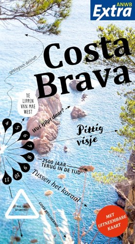 Costa Brava Wiebrecht, Alrike