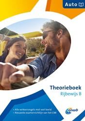 Rijbewijs B -Theorieboek-B ANWB
