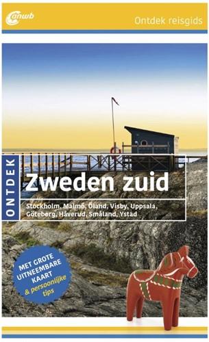 Zweden zuid -ONTDEK ZWEDEN ZUID Juling, Petra